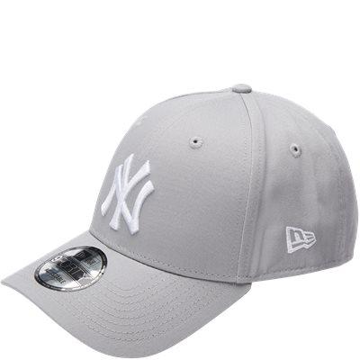940 League Basic Cap 940 League Basic Cap | Grå
